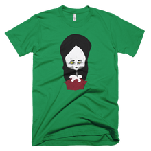 Load image into Gallery viewer, Zombie Girl Shirt - Farkle Tees