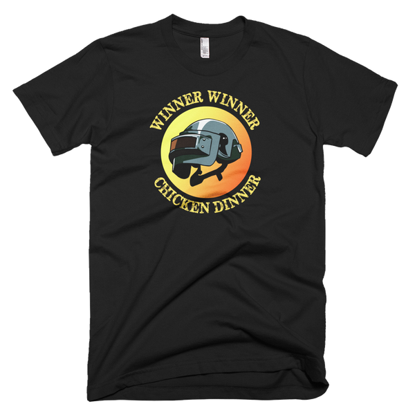 Winner Winner Chicken Dinner Shirt - Farkle Tees