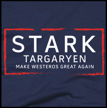 Load image into Gallery viewer, game of thrones shirt, stark, targaryen, t shirt,