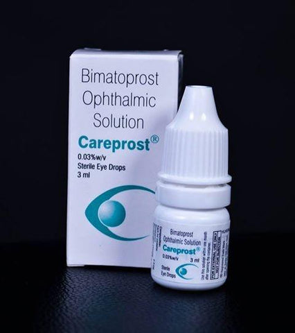 1 x Careprost - Beginner One month supply