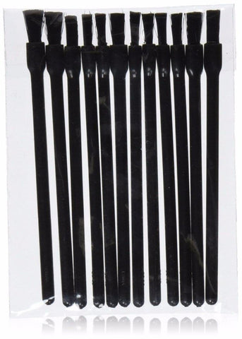 Applicator Brushes 12 pack