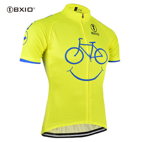 Short Sleeve Cycling Jersey - Rash Guard Hero