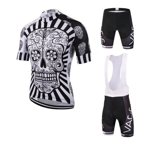 UV Protected Cycling Clothing Set - Rash Guard Hero
