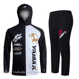 Pride of FIserhman Rash Guard - Rash Guard Hero