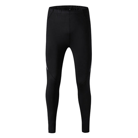 Plain Spat & Compression Pants - Rash Guard Hero