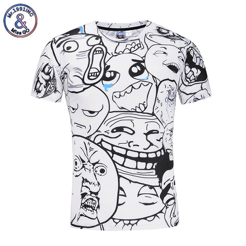 Internet Meme Short Sleeve Rash Guard - Rash Guard Hero