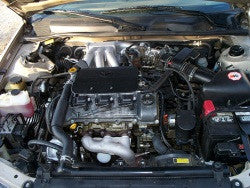 Toyota 1MZ-FE Engine - Japanese Imported Engines