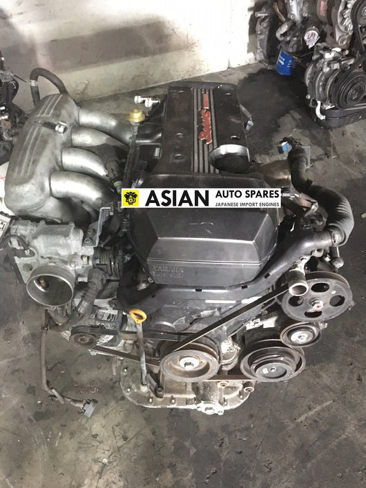 Toyota 3SGE Beams RWD auto engine