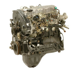 Mitsubishi 4D68 Engine - Japanese Imported Engines