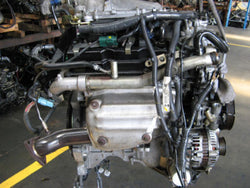 Nissan VQ35DE Engine Manual - Japanese Imported Engines