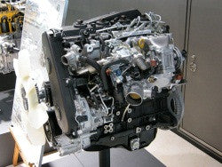 Toyota 1KD-FTV Engine - Japanese Imported Engines