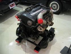 Nissan RB26DETT Engine - Japanese Imported Engines