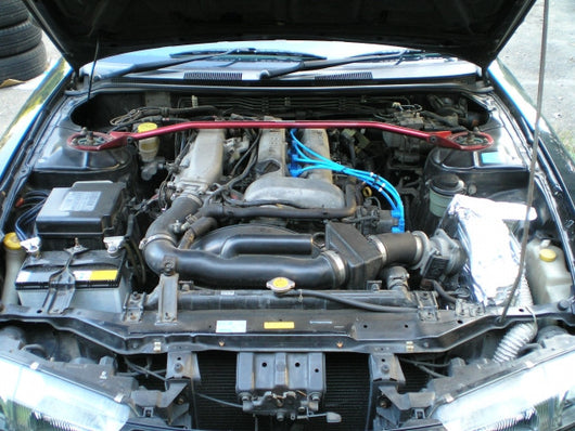 Nissan SR20DE Engine - Japanese Imported Engines