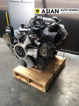 Nissan TD42T Engines - Japanese Imported Engines