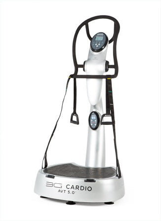 3G Cardio AVT 5.0 Vibration Plate - Healthy Living Boutique