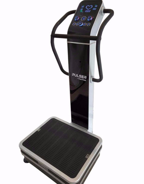 Vmax Pulser 2 Vibration Machine - Healthy Living Boutique