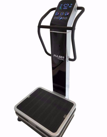 Vmax Pulser 2 Vibration Machine