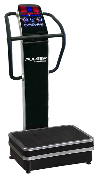 Vmax Pulser Vibration Machine - Healthy Living Boutique