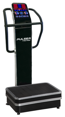 Vmax Pulser Vibration Machine