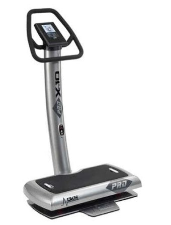 DKN XG10 PRO Vibration Machine - Healthy Living Boutique