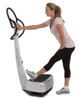 Power Plate my3 - Healthy Living Boutique