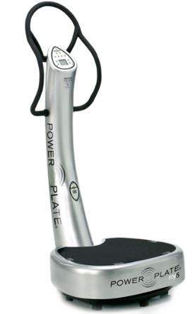 Power Plate my5 - Healthy Living Boutique
