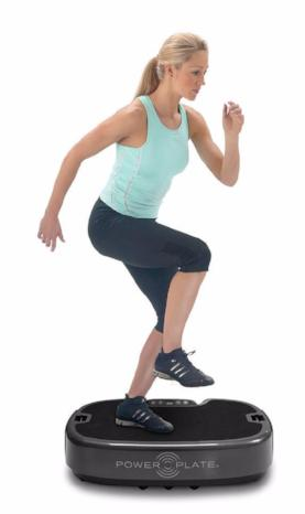 Power Plate Personal Power Plate - Healthy Living Boutique