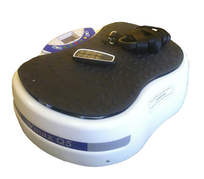 Q5 Portable Vibration Machine - Healthy Living Boutique