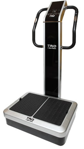 Vmax Trio (Original) Vibration Machine - Healthy Living Boutique