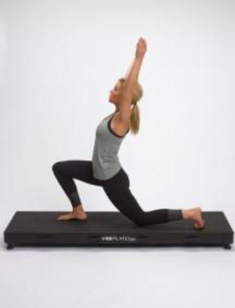 VibePlate Yoga Plate - Healthy Living Boutique