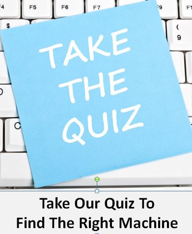 Take Our Quiz