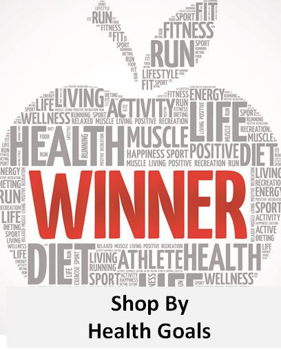 Shop By Health Goals