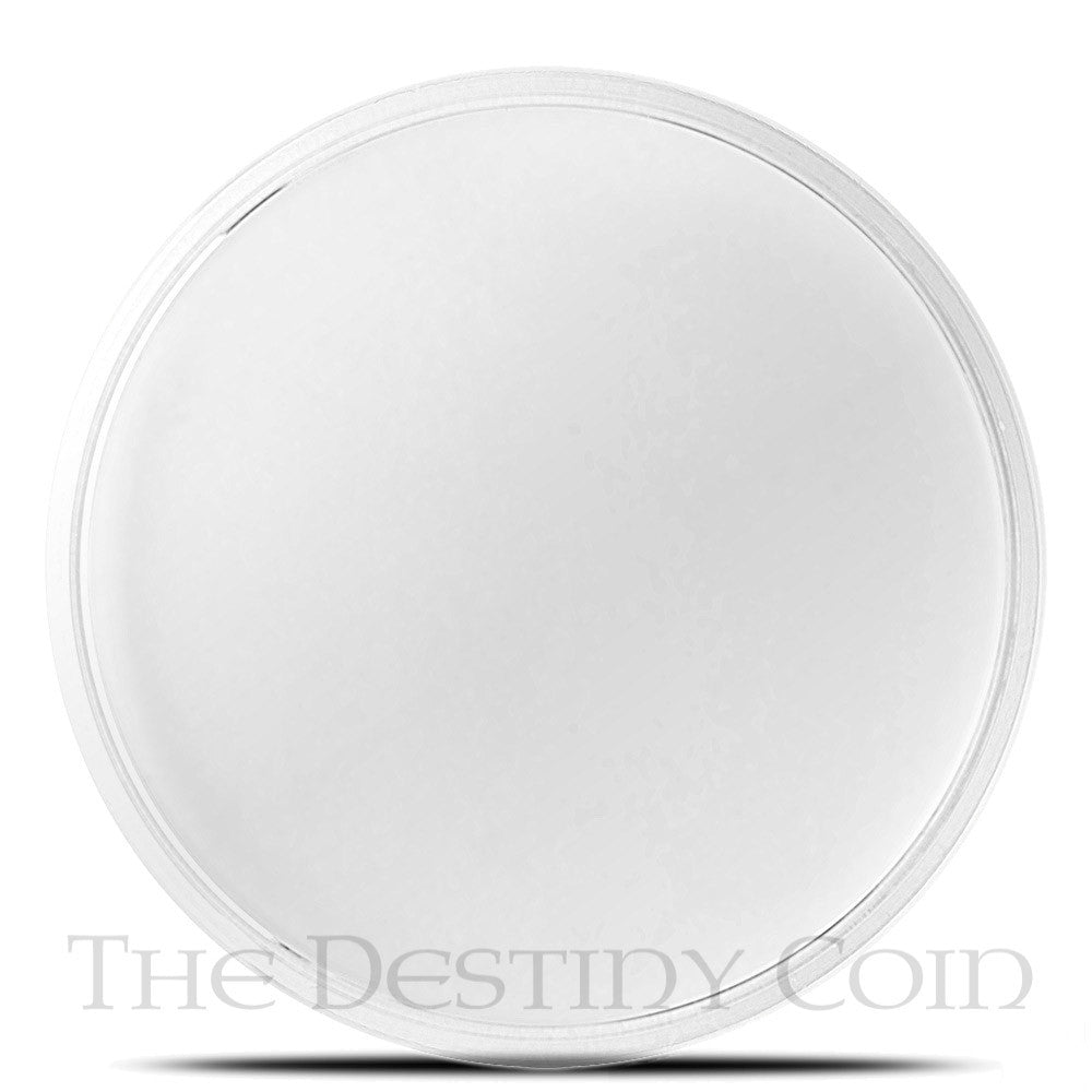 "Direct Fit Capsule (1.875""x.156"") - The Destiny Series"