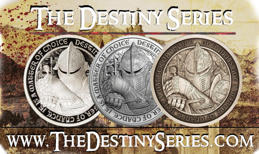 Destiny Series Rounds