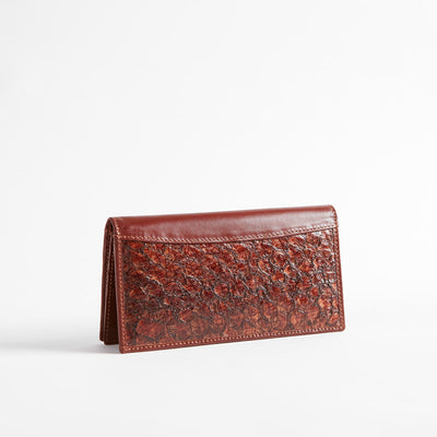 Adele Barramundi Purse