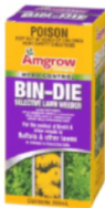 Amgrow Bin-Die Killer 250ml Concentrate