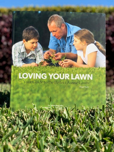 Loving Your Lawn 2018 - Lawn Lovers Guide
