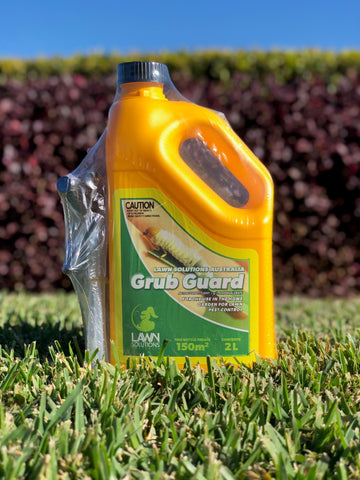 Grub Guard - 2lt