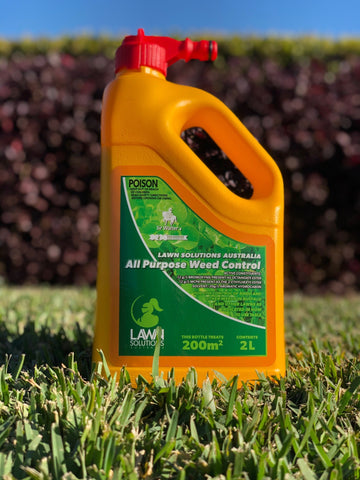 All Purpose Weed Control - 2lt