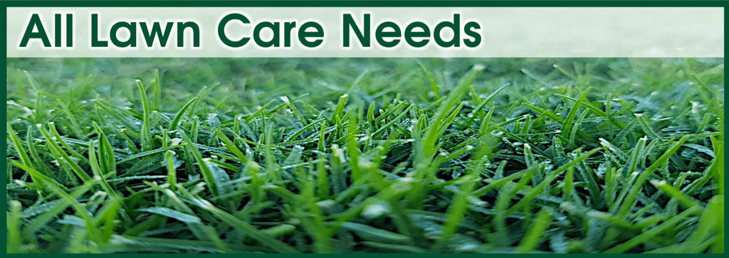 All Lawn & Turf Care Products