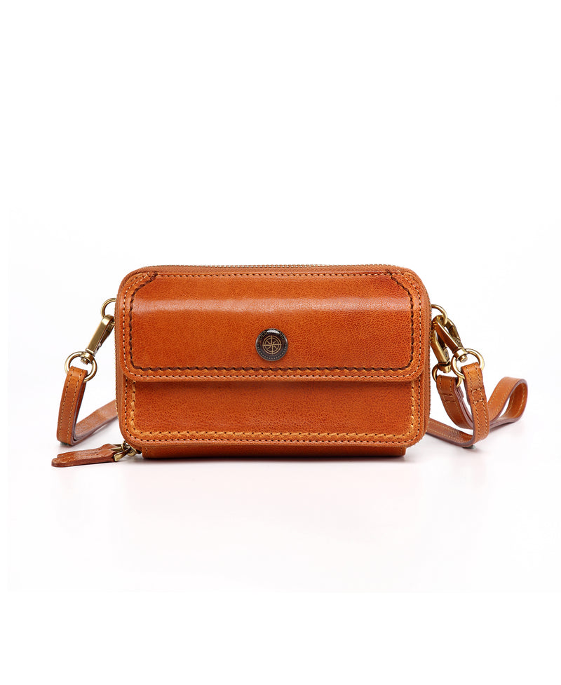 Northwood Convertible Wallet