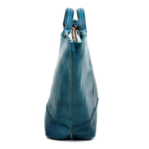 Old Trend Gypsy Soul Leather Tote