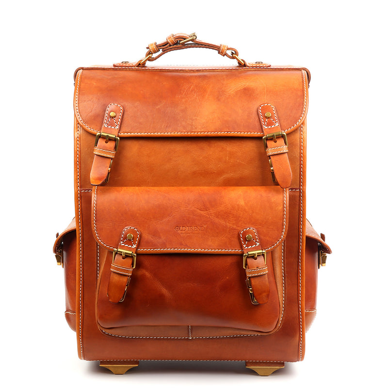 Out West Leather Voyager