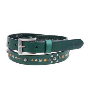 Seastar Leather Belt