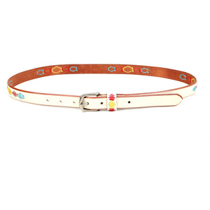 Arizona Leather Belt