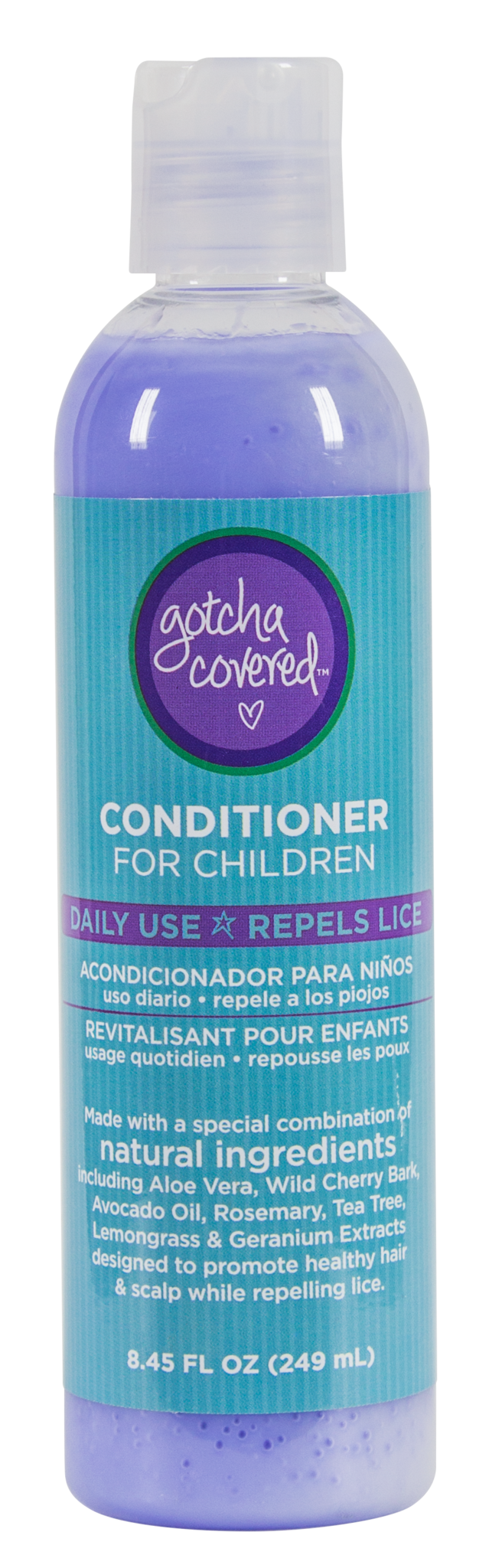 Gotcha Covered™ Conditioner