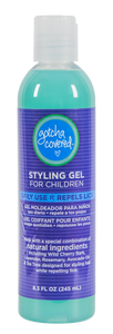 Gotcha Covered™ Styling Gel