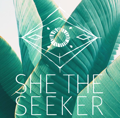 She The Seeker