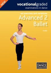 DVD Advanced 2 Male