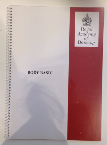 Book - Body Basics